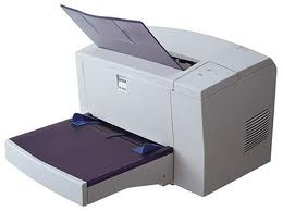 Epson Epl 5800L Printer L340C - Refurbished