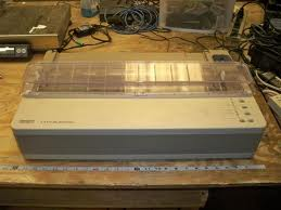 DEC Digital LA310 Dot Matrix Printer LA310-A2 - Refurbished