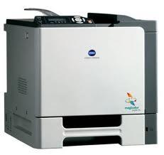 Konica Minolta Magicolor 5430DL Printer 5250218-200 - Refurbished