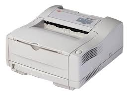 Oki B4200 Printer N22101B - Refurbished