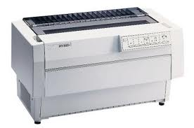 Epson Dfx-5000 Dot Matrix Printer P30SU - Refurbished