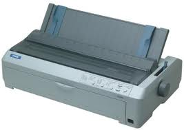 Epson LQ-2090 Dot Matrix Printer C11C5590 - Refurbished
