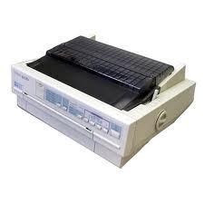 Epson Lq-570+ Dot Matrix Printer P630B - Refurbished