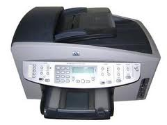 HP Officejet 7210 Multifunction Colour Printer Q3460L - Refurbished