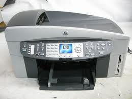 HP Officejet 7410W Multi Function Inkjet Printer Q3462A - Refurbished