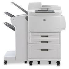 HP Laserjet 9050 Printer Q3728A - Refurbished