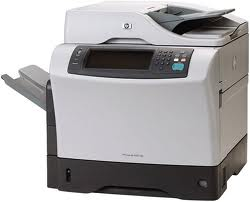 HP Laserjet 4345 Printer Q3942A - Refurbished