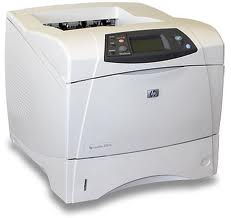 HP Laserjet 4250N Printer Q5401A - Refurbished