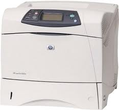 HP Laserjet 4350N Printer Q5407A - Refurbished