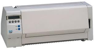 Tally T2030/9 pin Dot Matrix Printer T2030-9 - Refurbished