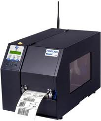 Printronix T5204R Thermal Printer T5204R - Refurbished
