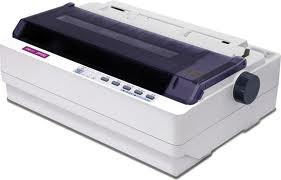 Dot Matrix Printers - 8 & 24 Pin