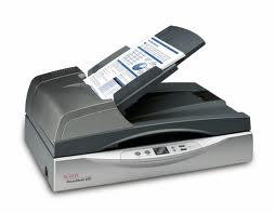 Scanners - Refurbished