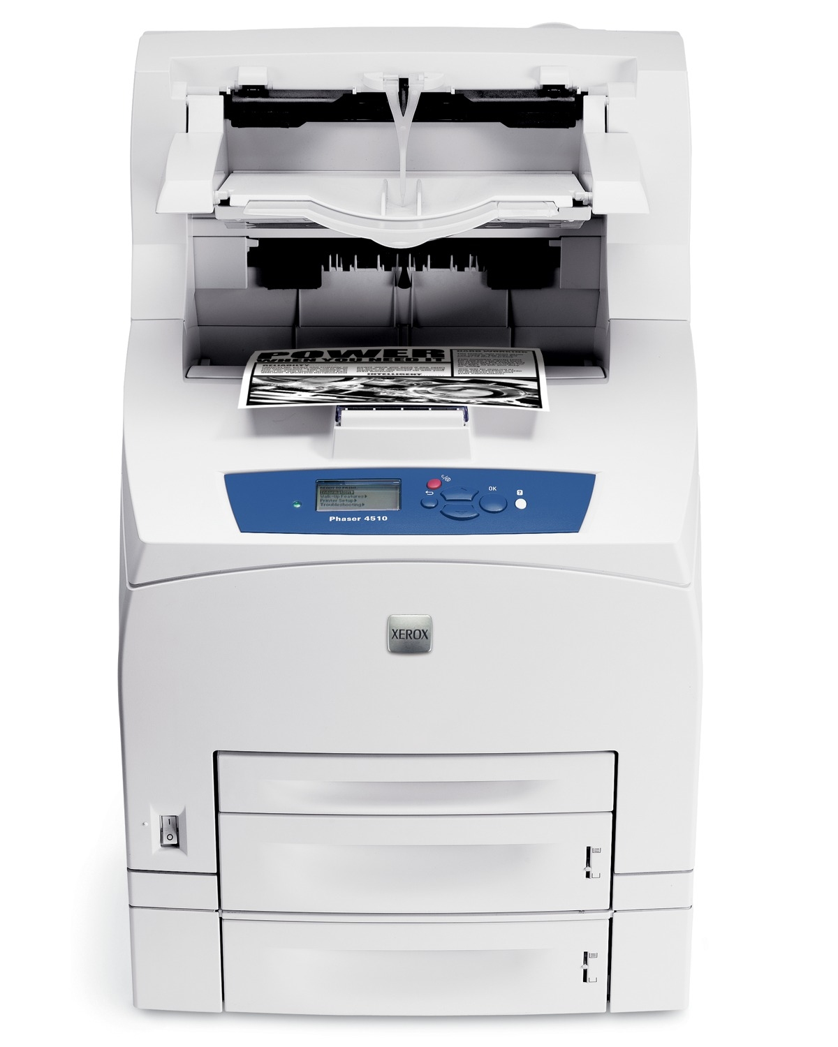 Xerox 4510DX Printer 4510V_DX - Refurbished