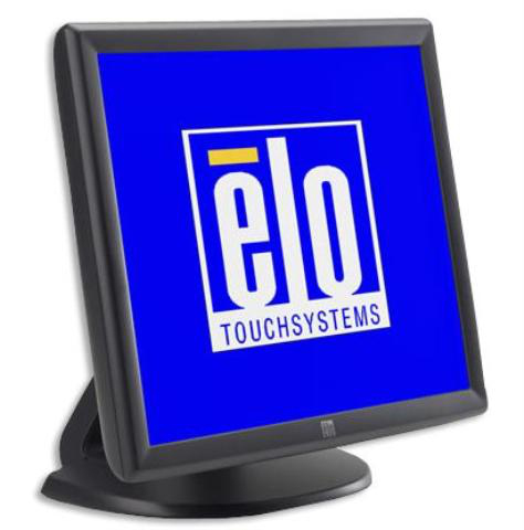 Elo Ts Pe - Touch Displays       1915l 19in Ana/dig 221cd/qm         Accutouch Serial/usb 550:1       In E607608
