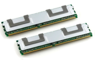 MicroMemory 16GB KIT DDR2 667MHZ ECC/REG KIT OF 2x 8GB DIMM MMG2413/16GB - eet01
