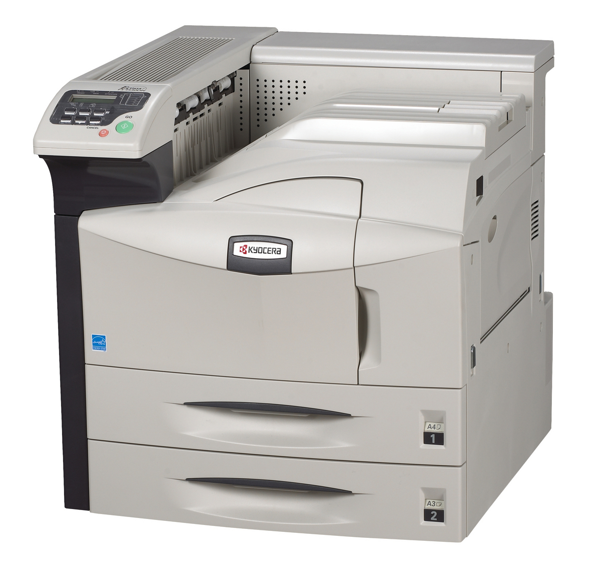 Kyocera Fs-9530DN Mono Laser Printer 1102G13NL0 - Refurbished