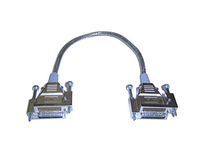 Cisco - Networking: Low End Swit Catalyst 3750x Stack Power          Cable 30 Cm Spare                In Cab-spwr-30cm=