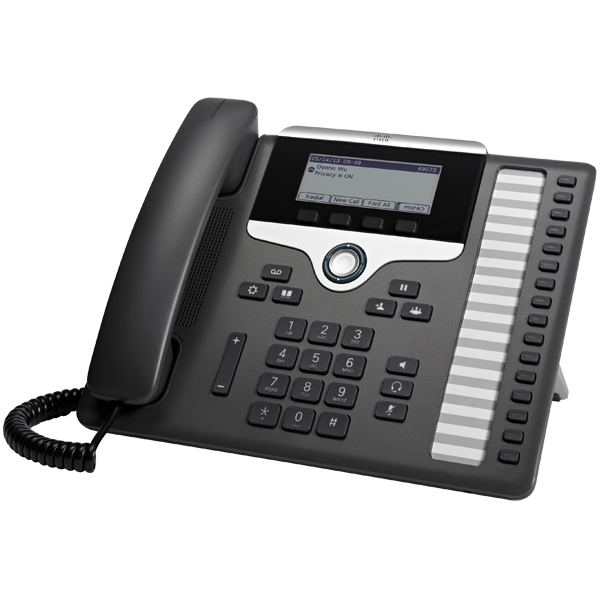 Cisco - Ip Telephony             Cisco Up Phone 7861                                                  En Cp-7861-k9=