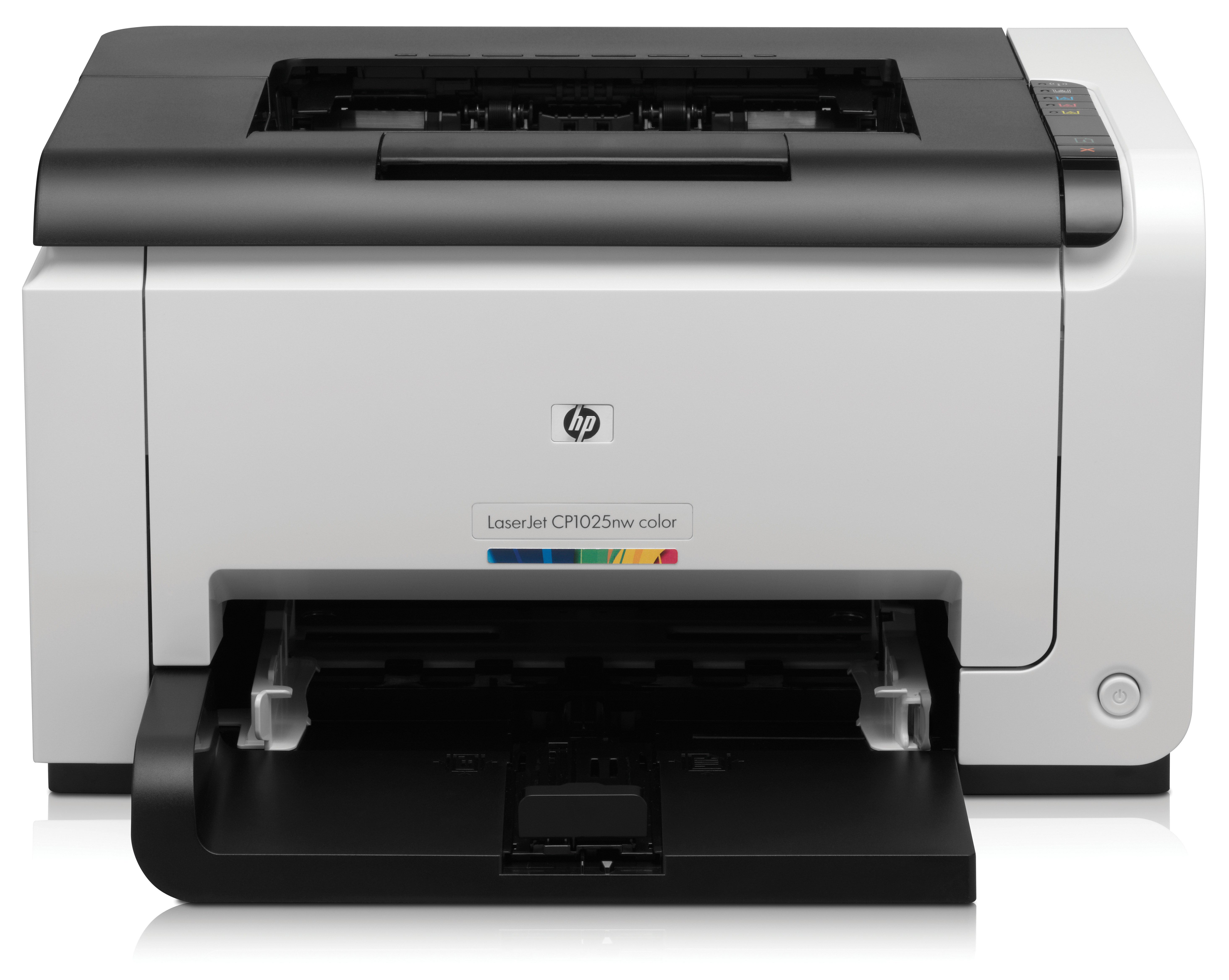 HP Color LaserJet Pro CP1025nw Wireless Laser Printer CE918A - Refurbished