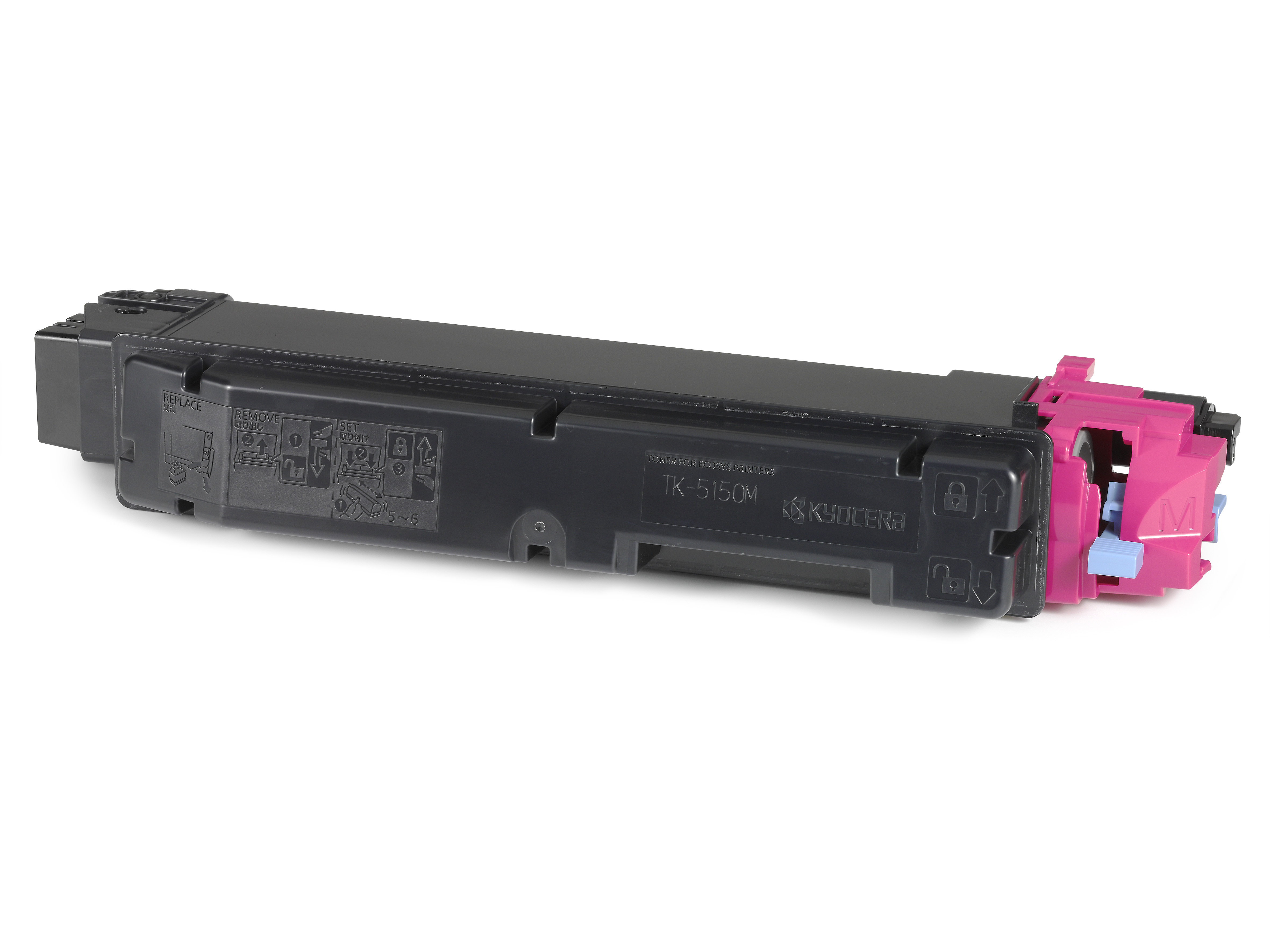 Toner Kit Tk-5150m Magenta10000pages Tk-5150m - WC01