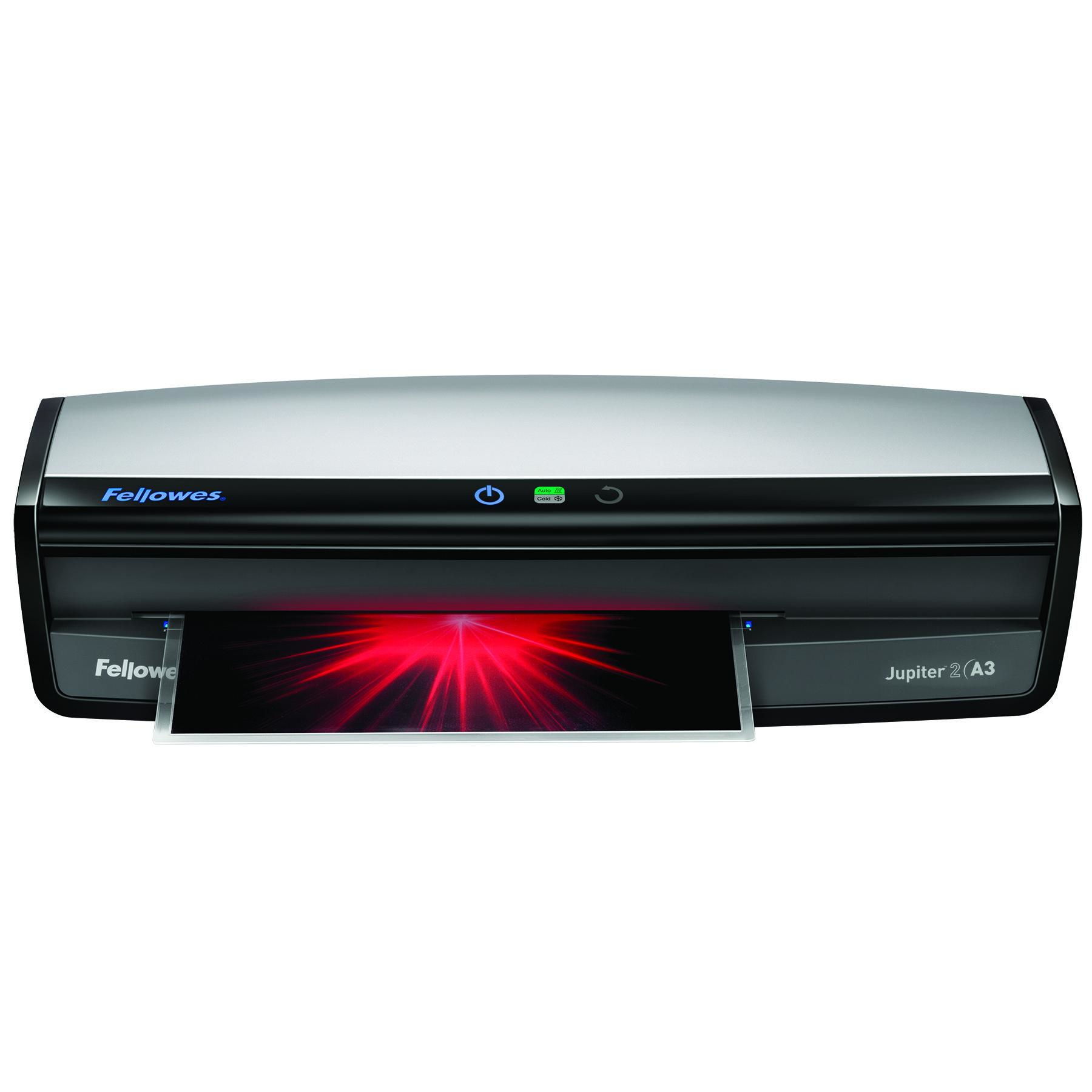 fellowes Fellowes Jupiter 2 A3 Laminator 5733501 - AD01