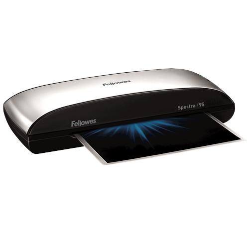 fellowes Fellowes Spectra A4/95 Laminator 5737901 - AD01