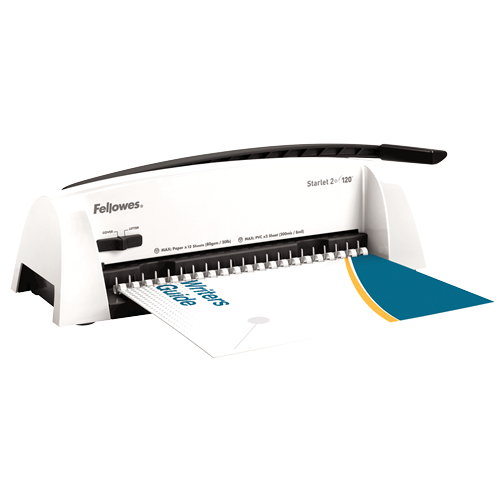 fellowes Fellowes Startlet2 Plus A4 Comb Binder 5227901 - AD01