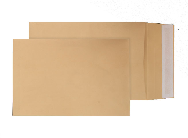 blake envelopes Avant Garde Guss Pocket P/s C4 324x229mm Cream Man (box 100) Ag0052 - AD01