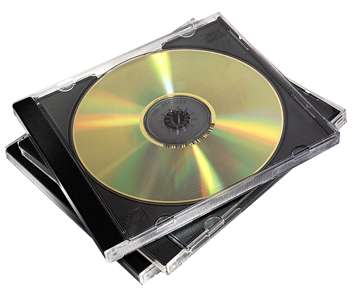 Cd Jewel Case Black 10pk 98310 - WC01