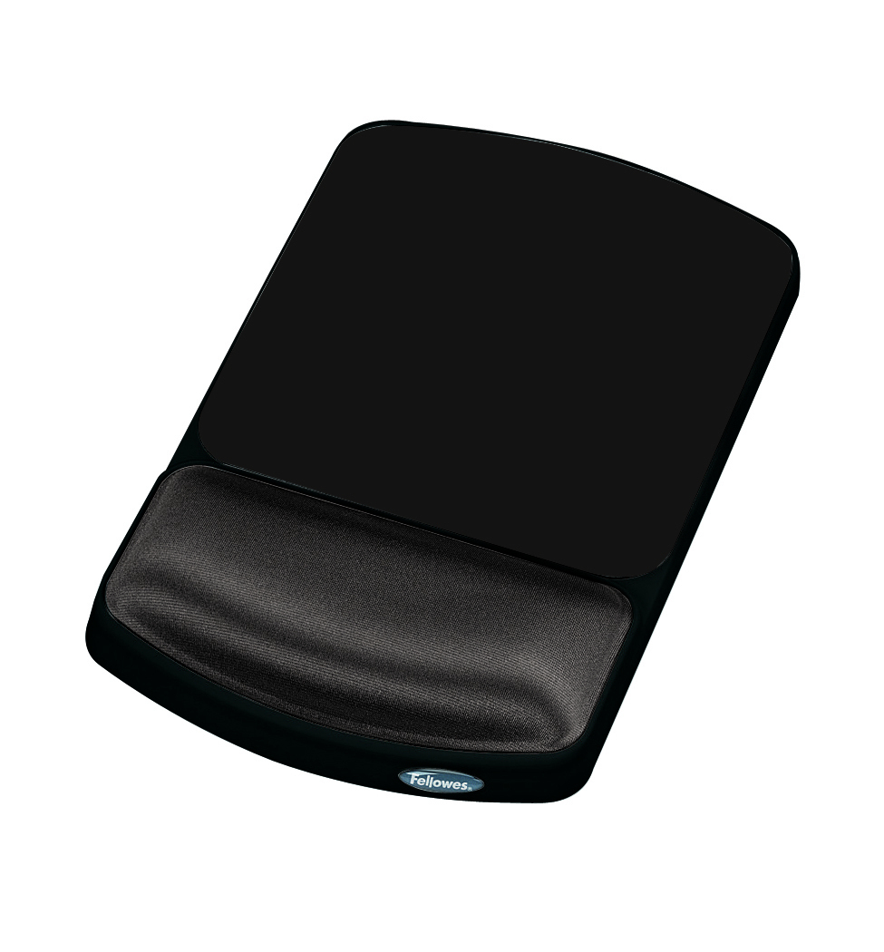 Gel Wrist & Mousepad Graphite 9374001 - WC01