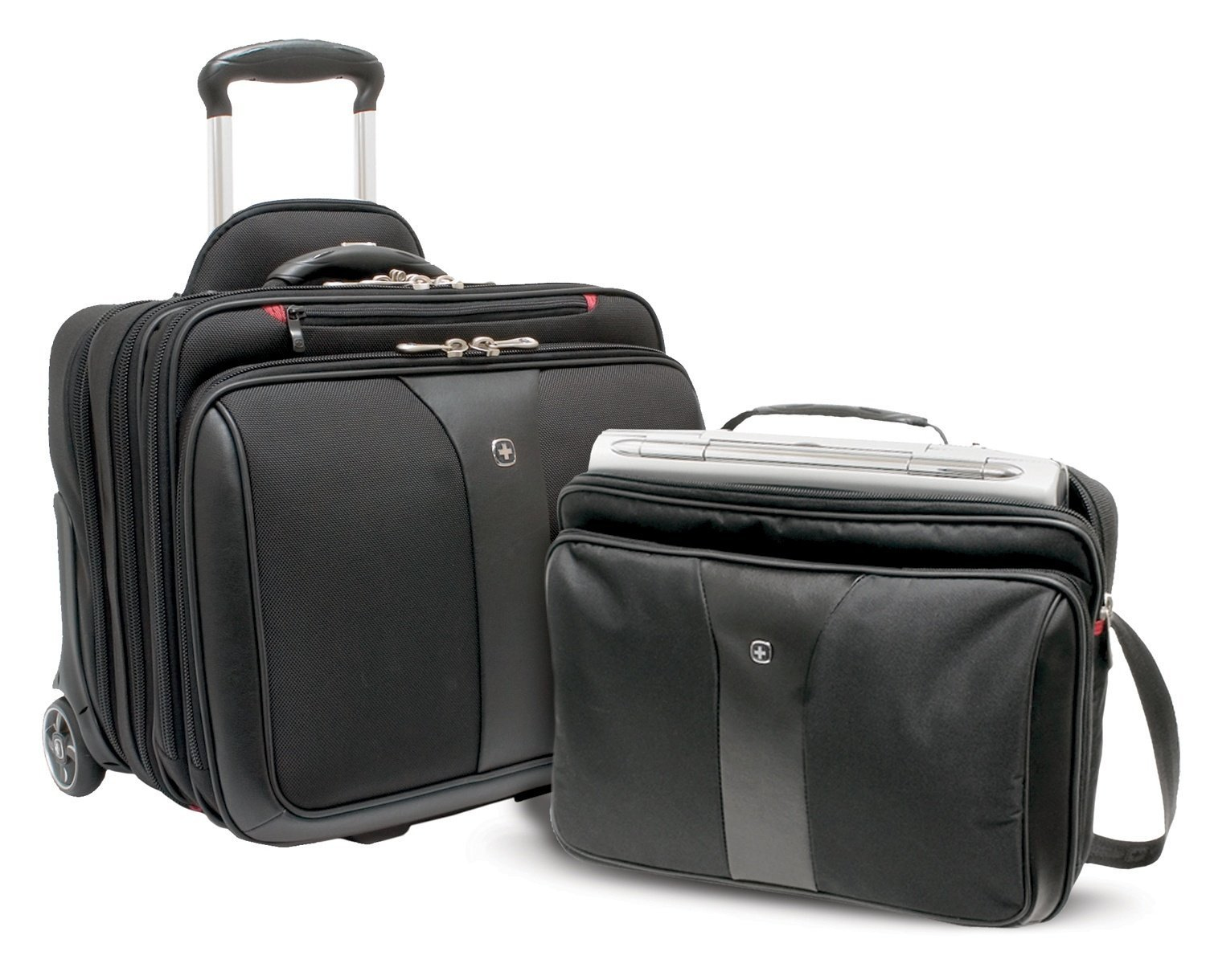 Wenger Patriot Roller 2 Piece Travel Set 600662 - CMS01