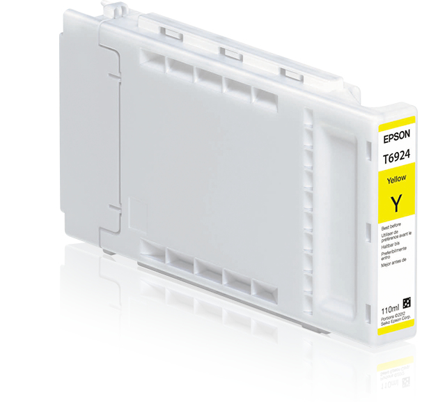 Ultrachrome Xd T692400 110ml Yellow C13t692400 - WC01