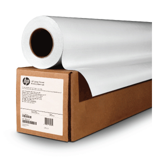 HP Everyday Satin Photo Paper - 60in E4j41a