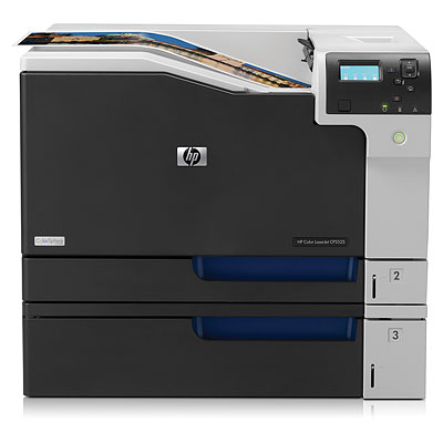 HP LaserJet Enterprise CP5525dn - CE708A - Refurbished