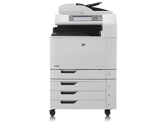 HP LaserJet CM6030f A3 Printer CE665A - Refurbished