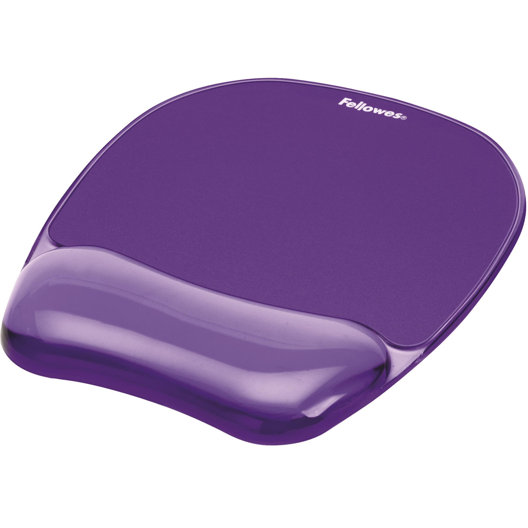 Crystal Purple Mousepad & Wrist Rest 9144104 - WC01