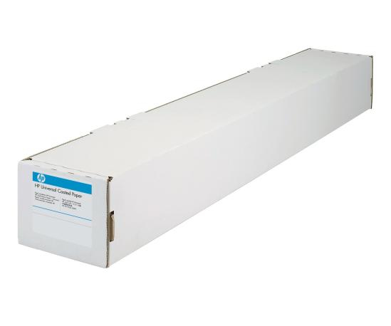 Lf Heavyweight Coated Paper36x100ft Q1413b - WC01