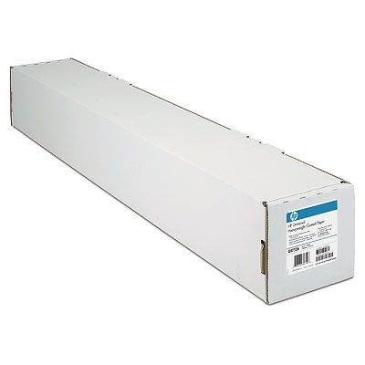Hp Bright White Inkjet Paper 610x45m C6035a - WC01