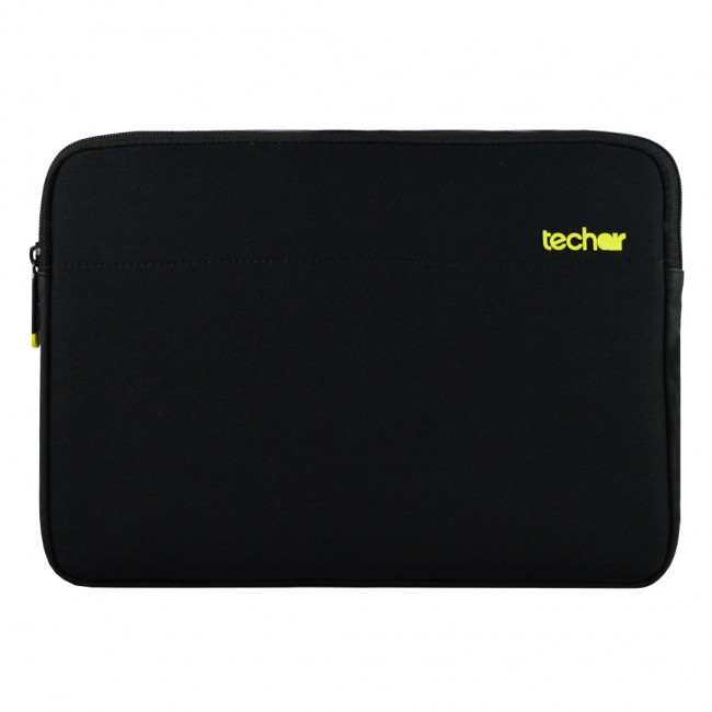 "Tech Air - Notebook Sleeve - 15.6"" - Black TANZ0306V3 - C2000"
