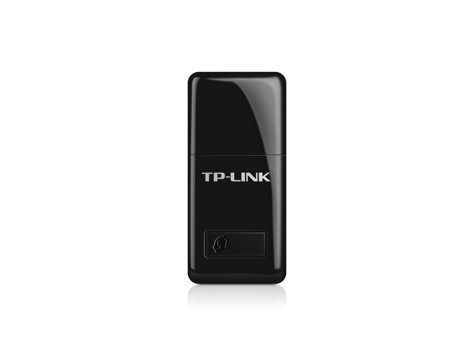 TP-Link  300MBPS WIRELESS USB ADAPTER TL-WN823N - CMS01