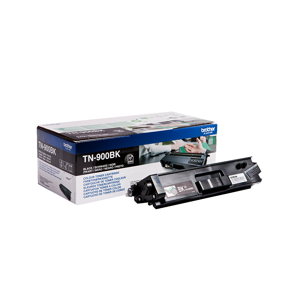 Brotn900bk     Brother Tn900 Black Toner      6000 Pages                                                   - UF01