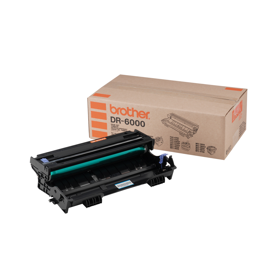 Bro20023       Brother Dr6000 Drum Unit       Brother Laser Printer Drum                                   - UF01