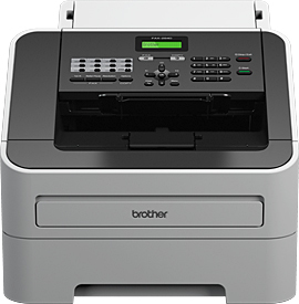 Brother Fax-2940 Laser Fax Fax2940zu1 - NA01