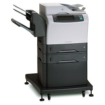 HP LaserJet M4345xs Multifunction Mono Printer CB427A - Refurbished