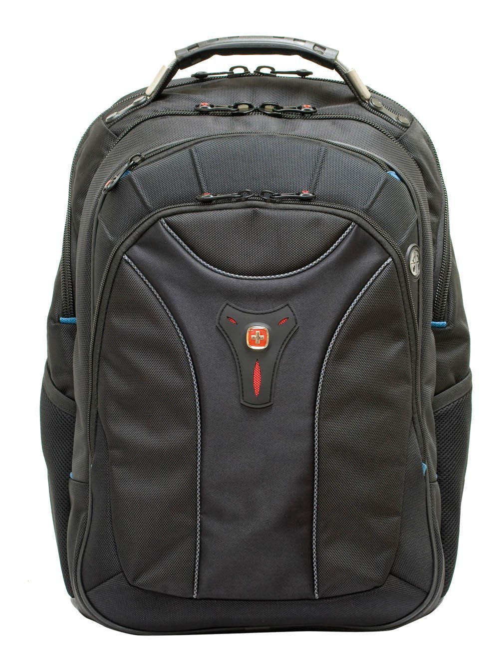 "Wenger Carbon 17"" Mac Backpack 600637 - CMS01"