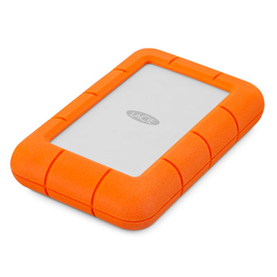 Seagate - Lacie External Mobile  1tb Rugged Mini Usb3.0              1tb/usb3.0                       In Lac301558
