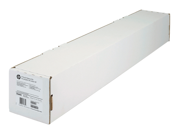 HP Backlit Polyester Film - 36in Cr660b