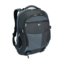 "Classic 17"" Backpack Nylon Tcb001eu - WC01"