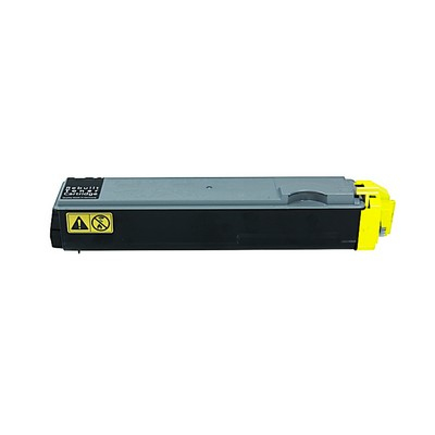 Kyo Yellow Toner Tk-8600y - WC01
